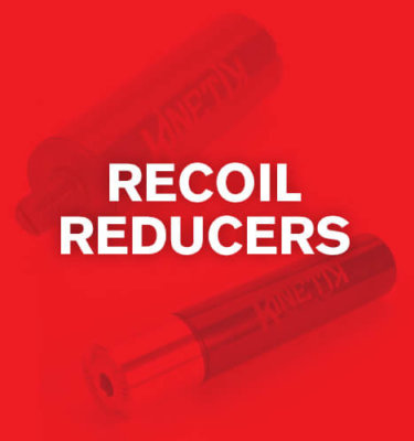 Recoil Reducers